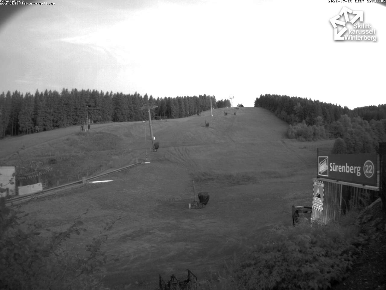 Winterberg Webcam
